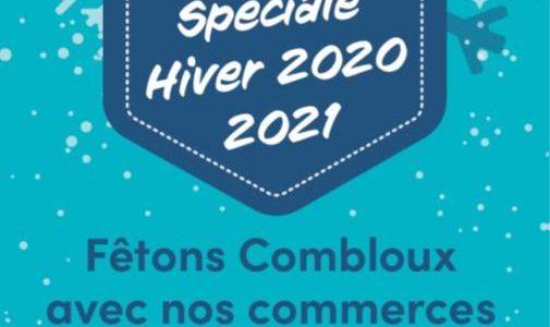 Combloux soutient ses restaurateurs et commerçants